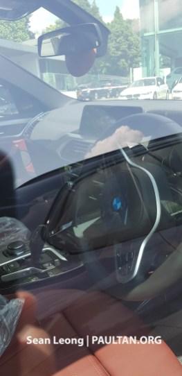 G02 BMW X4 Malaysia spyshots 2