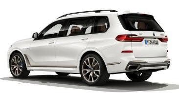G07 BMW X7 M50i