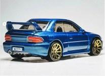 Hotwheels Subaru Impreza 22B_2