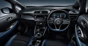 Nissan Leaf Autech 3