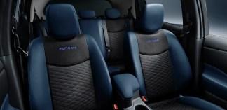 Nissan Leaf Autech 4