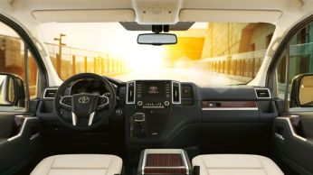 Toyota Granvia 2020_BM
