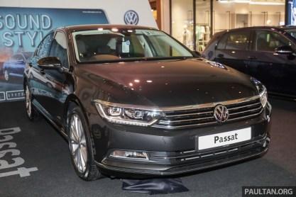 Volkswagen Sound & Style Edition_Passat Highline-1_BM