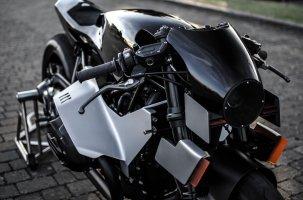 2019 BMW Motorrad R nineT Auto Fabrica Type 18 - 8