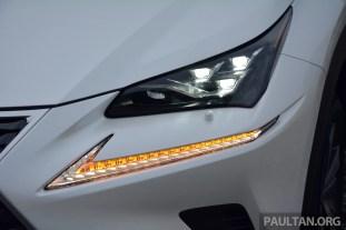 2019 Lexus NX Facelift 28