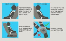 BMW Malaysia child safety seat education 1