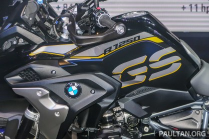 BMW R1250 GS launch-4