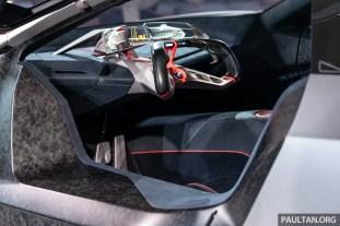 Bmw Vision M Next Previews M1 Supercar S Successor A Dedicated 600