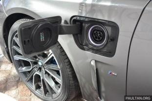G12 BMW 7 Series LCI-745Le xDrive-review 27