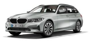 G21 BMW 3 Series Touring variants 10