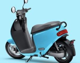 Gogoro 2 BM-1