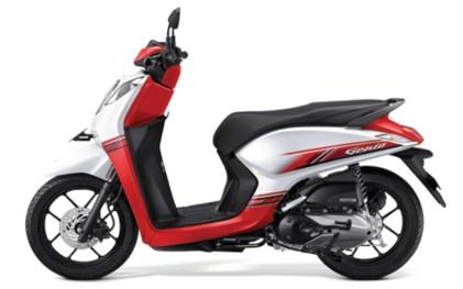 Honda Genio Indo-13