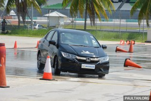 Michelin XM2+ Malaysia review 9