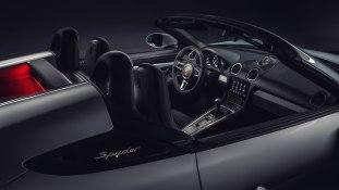 Porsche 718 Boxster Spyder-3