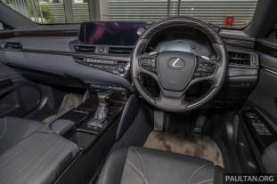 2019 Lexus ES 250_Int-22