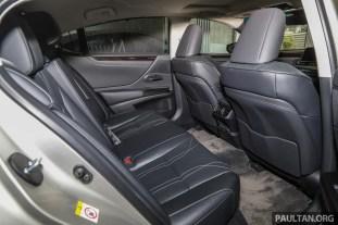 2019 Lexus ES 250_Int-31