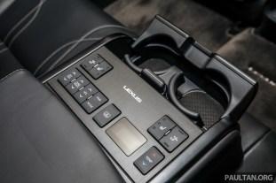 2019 Lexus ES 250_Int-34