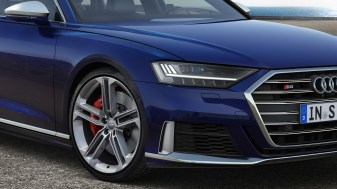 2020 Audi S8 Launched
