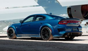 2020 Dodge Charger SRT Hellcat Widebody 26