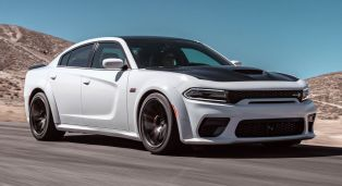 2020 Dodge Charger Scat Pack Widebody 13