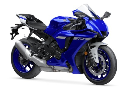 2020 Yamaha Yzf R1 And Yzf R1m Revealed