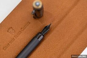 Bentley & Faber Castell
