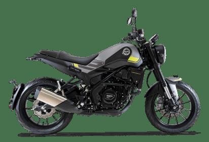 2019 Benelli Leoncino 250 - 8