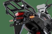 2019 Benelli TRK 251 - 2