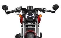 2019 GPX Racing Legend 250 Twin - 12