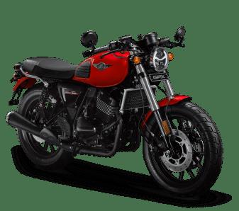 2019 GPX Racing Legend 250 Twin - 13