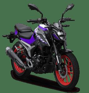 2019 GPX Racing Raptor 180 - 15
