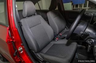 2019 Proton Saga facelift Premium AT 1.3 VVT_Int-25