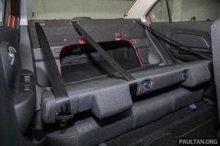 2019 Proton Saga facelift Premium AT 1.3 VVT_Int-33