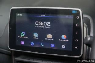 2019 Proton Saga facelift Premium AT 1.3 VVT_Int-6