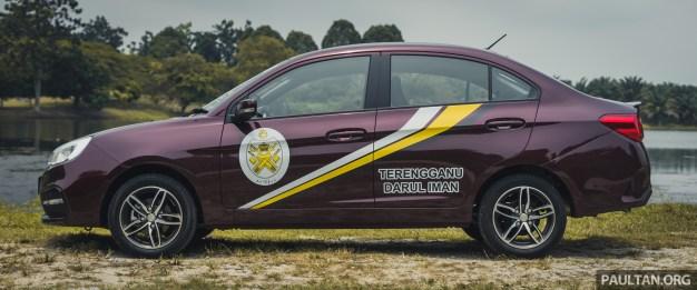 2019 Proton Saga facelift review 12