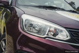 2019 Proton Saga facelift review 14_BM