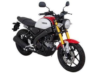2019 Yamaha XSR 155 Thailand - 34