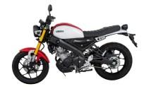 2019 Yamaha XSR 155 Thailand - 7
