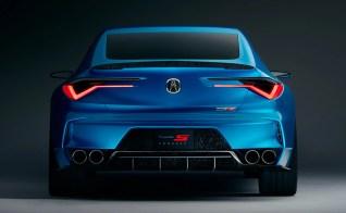 Acura Type S Concept 11