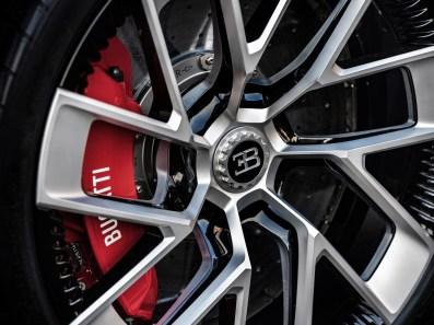 Bugatti Centodieci BM-13