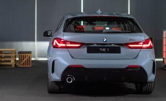 F40 BMW 118i M Sport Singapore 3