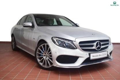HSS Mercedes-Benz Certified online 4