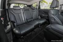 Hyundai Malaysia Santa Fe 2.4 MPi Premium 2019_Int-52-BM