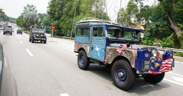 Land Rover The Last Overland 3