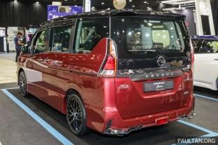 Nissan Malaysia Serena 2.0L J IMPUL Premium Highway Star 2019_Ext-2