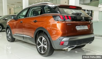 Peugeot Malaysia New 3008 THP Allure 2019_Ext-2_BM