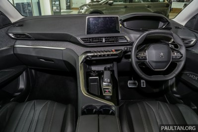 Peugeot Malaysia New 3008 THP Allure 2019_Int-1