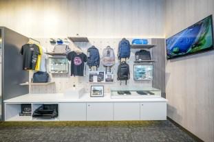 Subaru PJ refurbished showroom 4