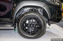 Toyota Malaysia Hilux 2.8 Black Edition 2019_Ext-11