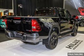 Toyota Malaysia Hilux 2.8 Black Edition 2019_Ext-2-BM